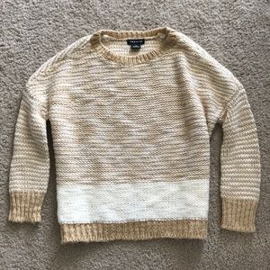 Oversized Trouve Sweater - Nordstrom